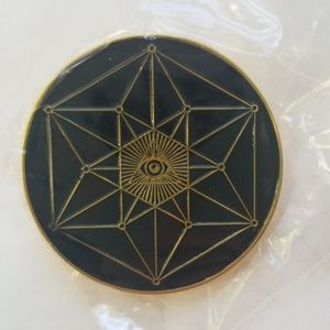 Accessories - New! Eye of Providence Pin